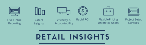 Retail Merchandising Reporting Insights