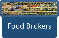 Food Broker Reporting