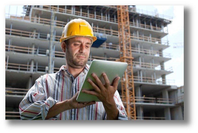 defect inspection dashboard reporting for construction